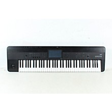 Open Box Korg Krome 73 Keyboard Workstation