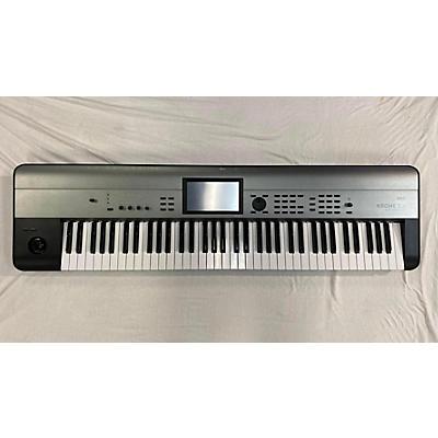 Korg Krome EX 73 Key Keyboard Workstation
