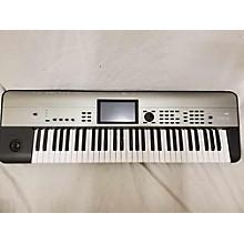 Korg Krome Ex 61 Keyboard Workstation