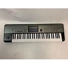 Korg Krome Ex61 Keyboard Workstation