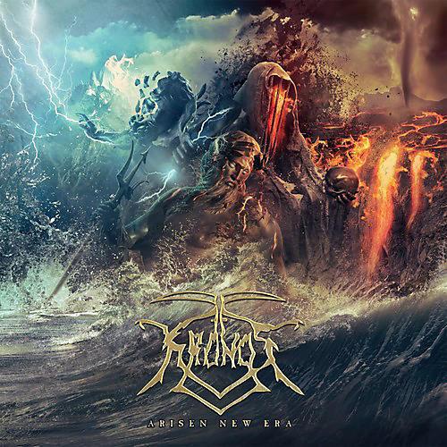 Alliance Kronos - Arisen New Era
