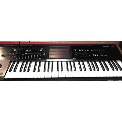 Korg Kronos 2 61 Key Keyboard Keyboard Workstation