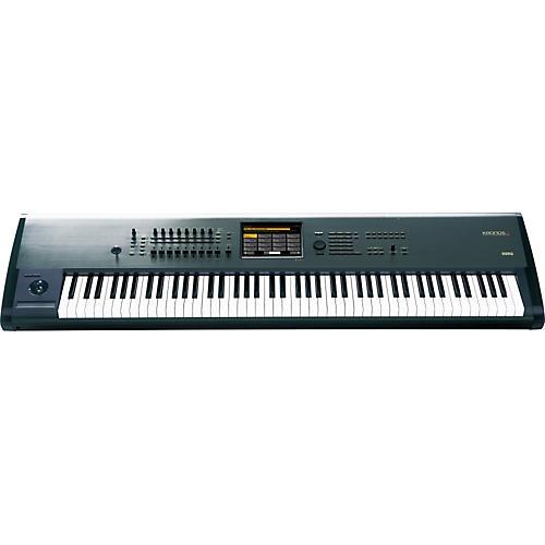 Korg Kronos X 88-Key Music Workstation
