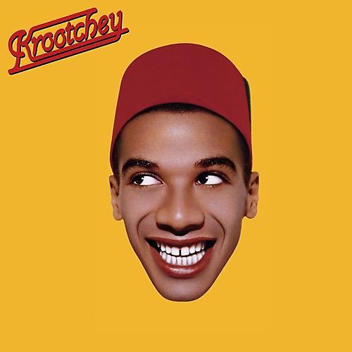 Alliance Krootchey - Qu'Est-Ce Qu'll A (D'Plus Que Moi Ce Negro La?)