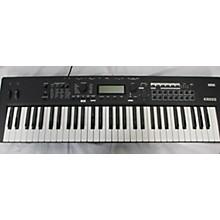 Korg Kross 2 Keyboard Workstation