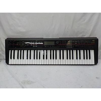 Korg Kross Keyboard Workstation