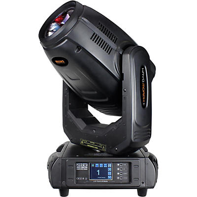 Blizzard Kryo Morph 280W HID Beam Spot Wash Moving-Head Light