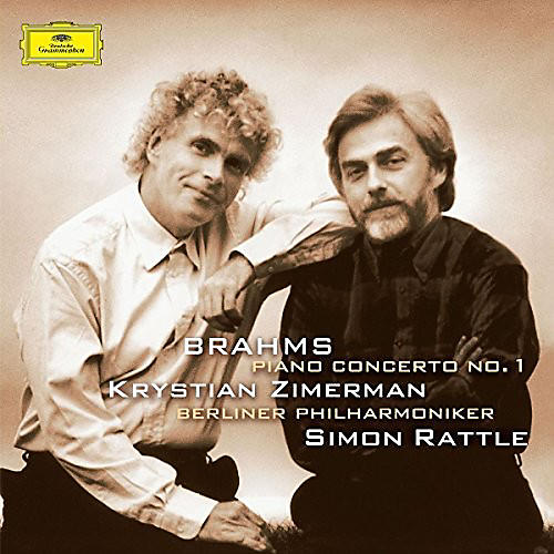 Alliance Krystian Zimerman - Piano Concerto 1