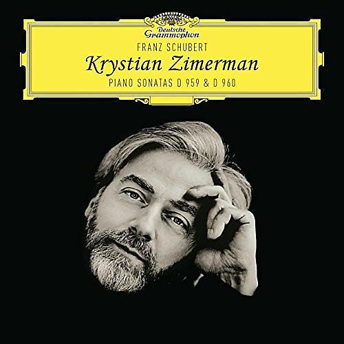 Alliance Krystian Zimerman - Schubert Piano Sonatas D959 & 960