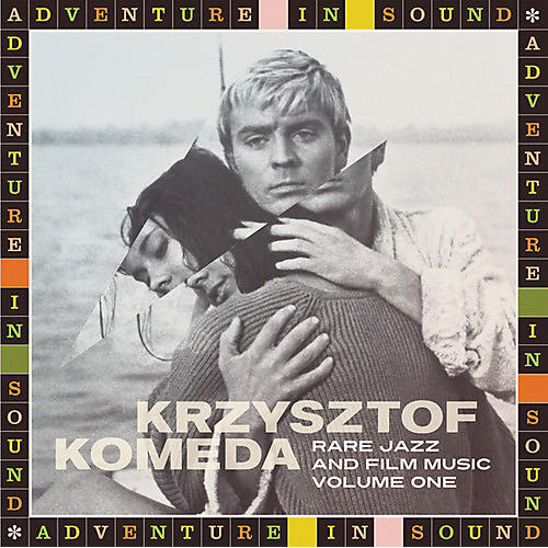 Alliance Krzysztof Komeda - Rare Jazz & Film Music: 1