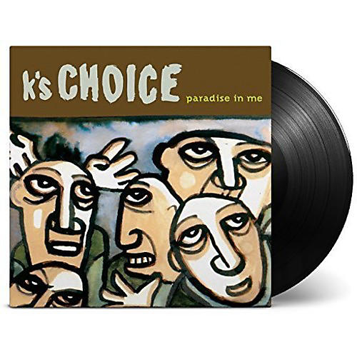 Alliance K's Choice - Paradise in Me