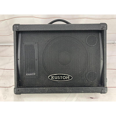 Kustom PA Ksc10m Unpowered Monitor