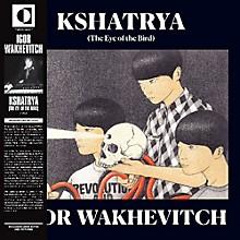 Kshatrya (Eye of the Bird)