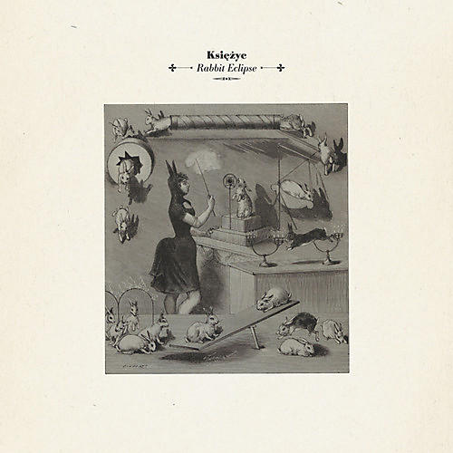 Alliance Ksiezyc - Rabbit Eclipse