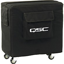 Open Box QSC Ksub Speaker Cover