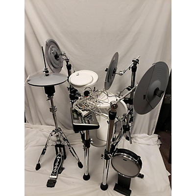 KAT Kt4 Electric Drum Set