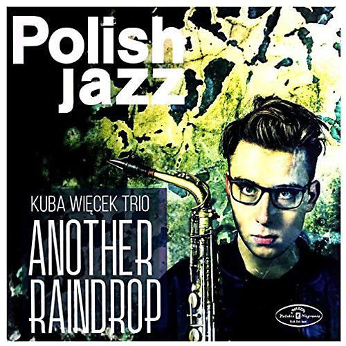 Alliance Kuba Trio Wiecek - Another Raindrop