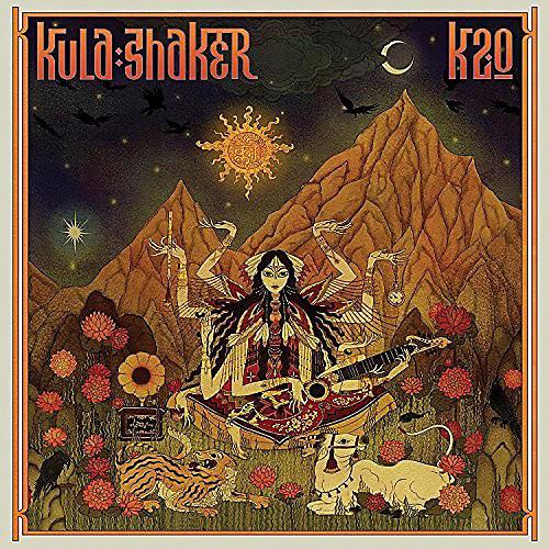 Alliance Kula Shaker - K2.0