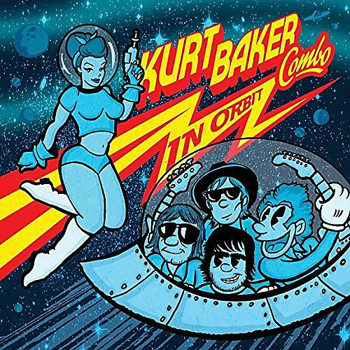Alliance Kurt Baker Combo - In Orbit