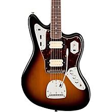 Open BoxFender Kurt Cobain Jaguar NOS Electric Guitar