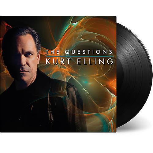 Alliance Kurt Elling - The Questions