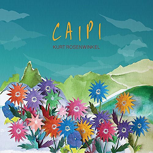 Alliance Kurt Rosenwinkel - Caipi