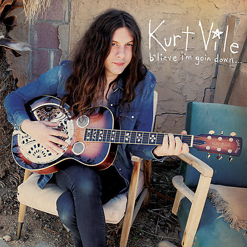 Alliance Kurt Vile - B'lieve I'm Goin Down