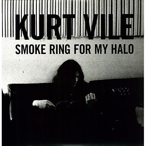 Alliance Kurt Vile - Smoke Ring For My Halo