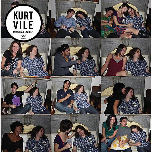 Alliance Kurt Vile - So Outta Reach
