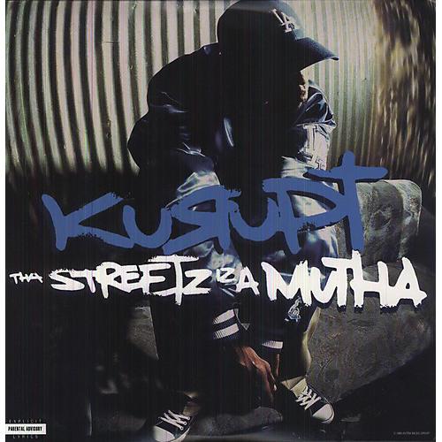 Alliance Kurupt - THS Streetz Iz a Mutha