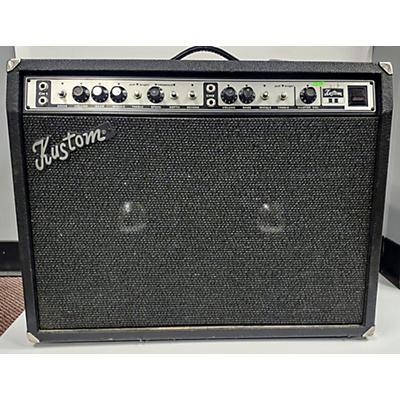 Kustom Kustom II- 11L Guitar Combo Amp