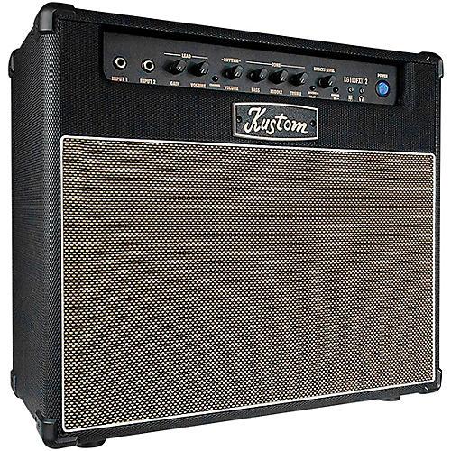Kustom Kustom KG100FX112 100-Watt 1x12 Guitar Combo Amplifier