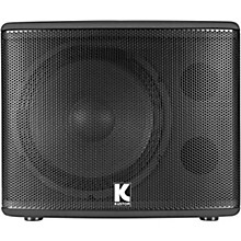 "Open Box Kustom PA PA112-SC 12"" Powered Subwoofer"