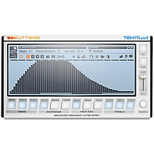 Tek'it Audio Kutter 2 Gate FX Plug-in Software Download