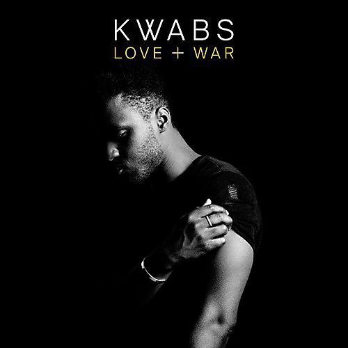 Alliance Kwabs - Love + War