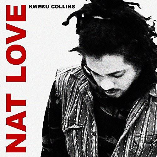 Alliance Kweku Collins - Nat Love