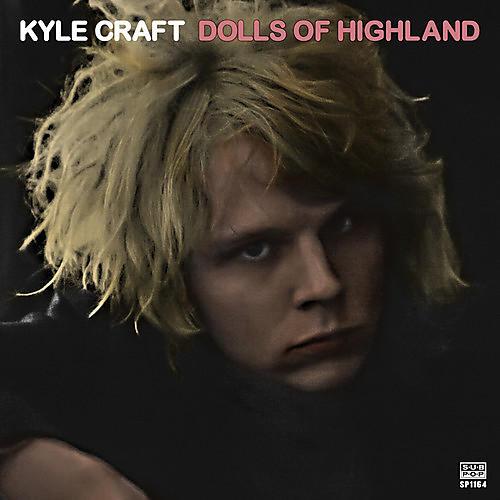 Alliance Kyle Craft - Dolls of Highland