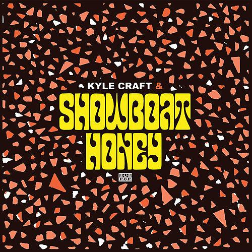Alliance Kyle Craft - Showboat Honey