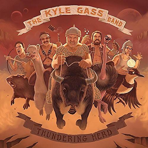 Alliance Kyle Gass - Thundering Herd