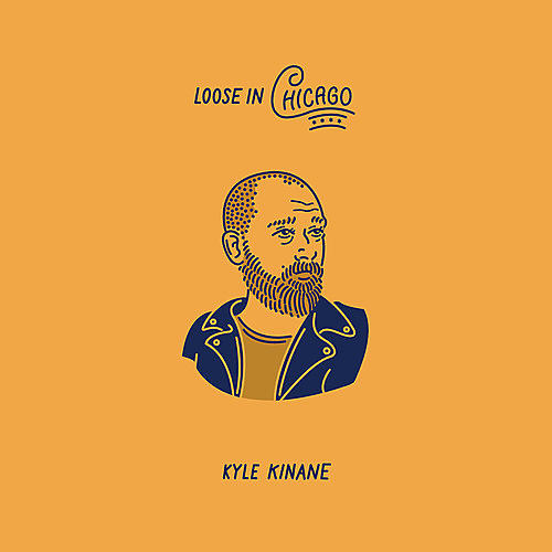 Alliance Kyle Kinane - Loose In Chicago