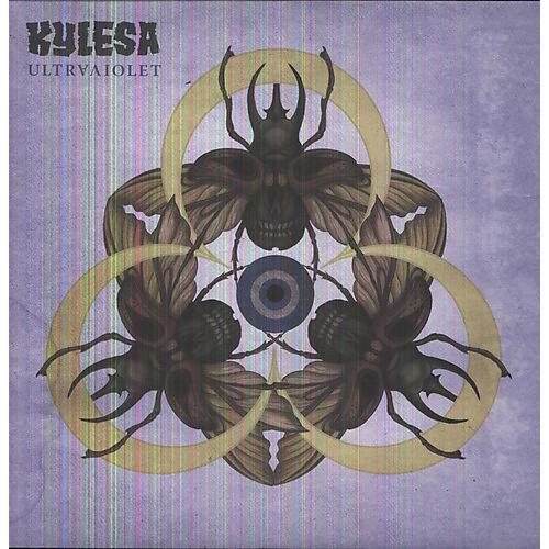 Alliance Kylesa - Ultraviolet
