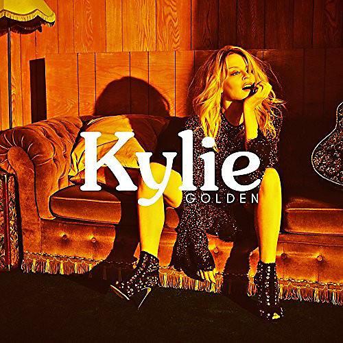 Alliance Kylie Minogue - Golden