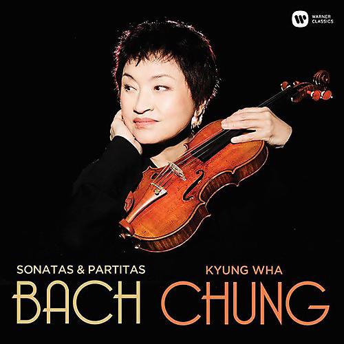 Alliance Kyung-Wha Chung - Bach: Violin Sonatas & Partitas