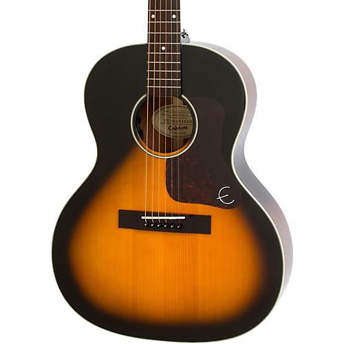 Epiphone L-00 Studio Acoustic-Electric Guitar Vintage Sunburst