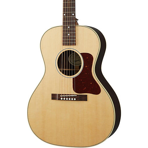Gibson L-00 Studio Rosewood Acoustic-Electric Guitar Antique Natural