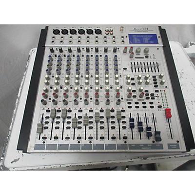 Alto L-12 Mixer Unpowered Mixer