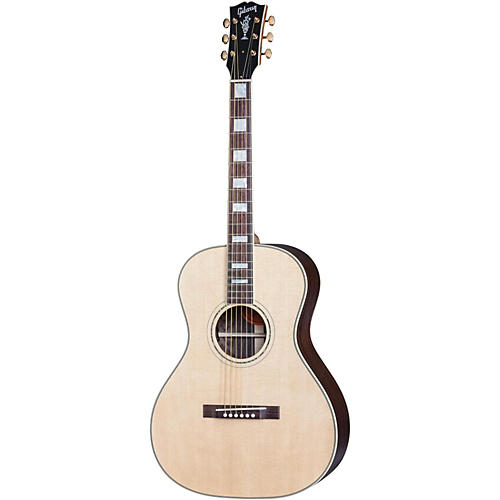 Gibson L-20 Parlor Custom Acoustic-Electric Guitar