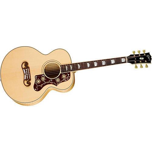 Gibson L-200 Emmylou Harris Acoustic-Electric Guitar