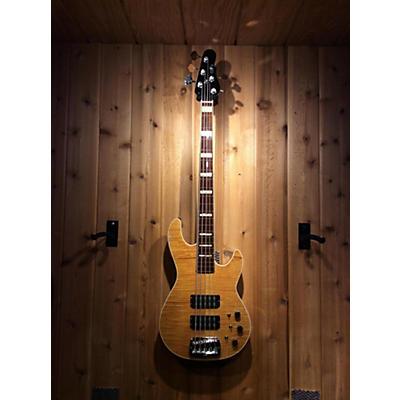 G&L L-2500 Electric Bass Guitar