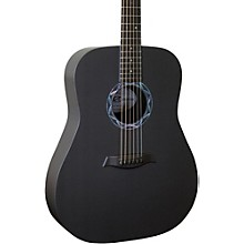 L 3011 Legacy Acoustic Guitar Raw Carbon Finish
